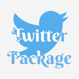 Twitter SMM Package